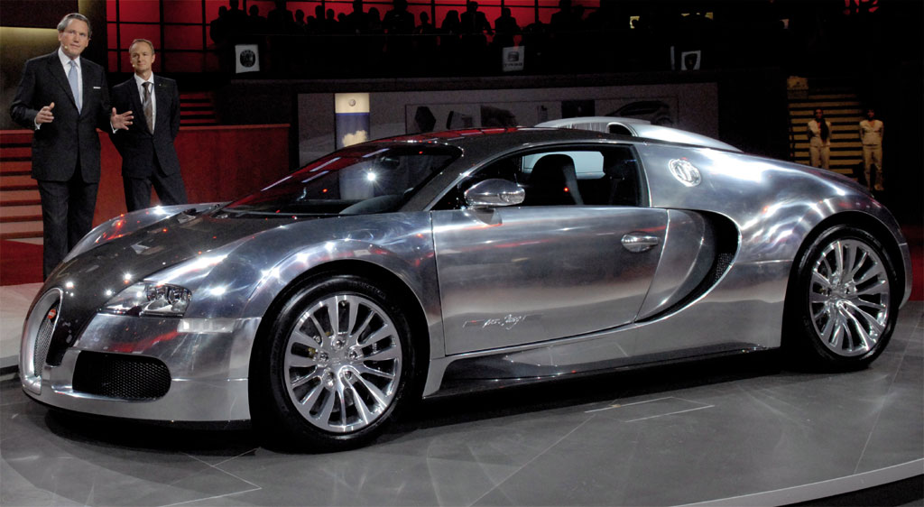 Bugatti Veyron Pur Sang 1 Funny News Pictures Ringtones